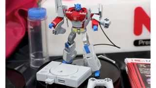 Transformers Toy News - 19/08/2014