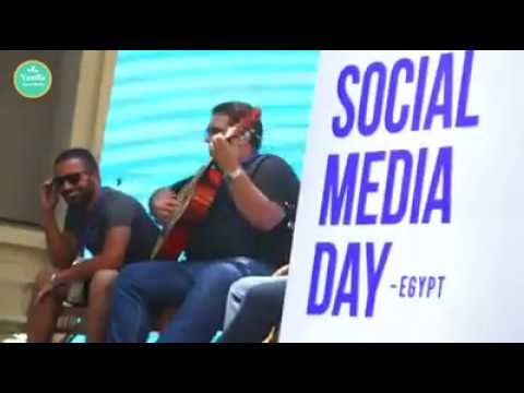 Social Media Day Egypt - Coverage