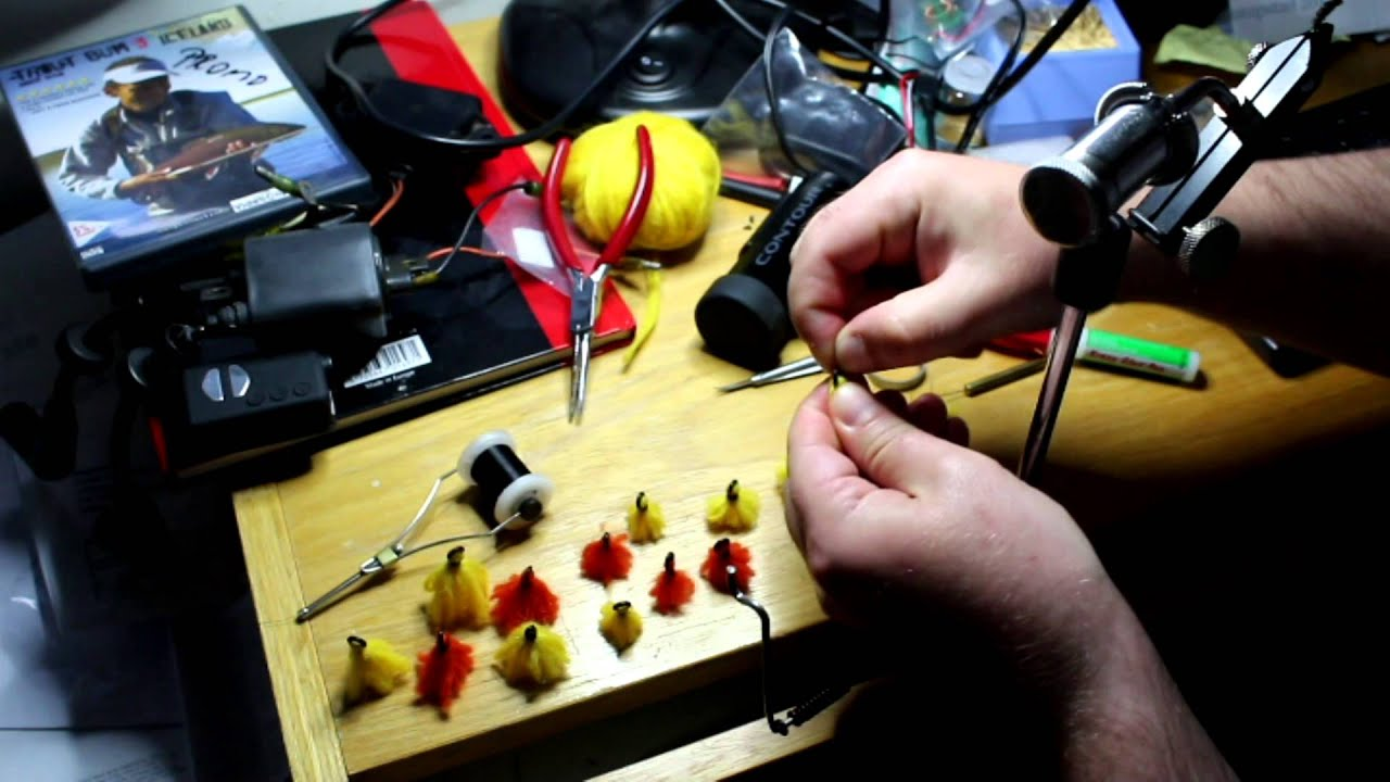 Diy strike indicator for fly fishing very simple and for Fly fishing strike indicator