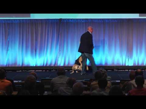Mike Ritland  - Vegas 2016
