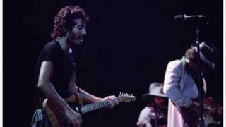 Bruce Springsteen - Then She Kissed Me 1975