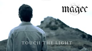 Magec  - Touch The Light  (Canary Islands - Sludge / Doom Metal)