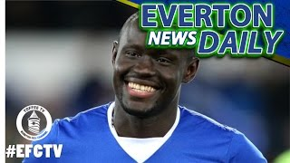 Could Oumar Niasse Be On His Way ? | Everton News Daily