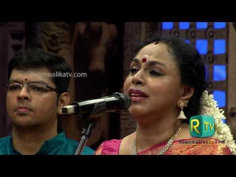 "SUDHA RAGHUNATHAN presents ""PANNUM PAAVAIYARUM"""