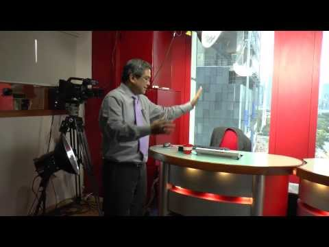 Asia Business Report on BBC World News TV