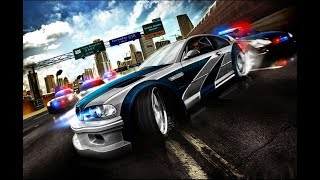 Contra la N7 de la BL | El demonio azul y blanco | Need For Speed: Most Wanted