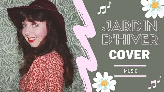 Jardin d'hiver ║ COVER ║ Miss Paramount