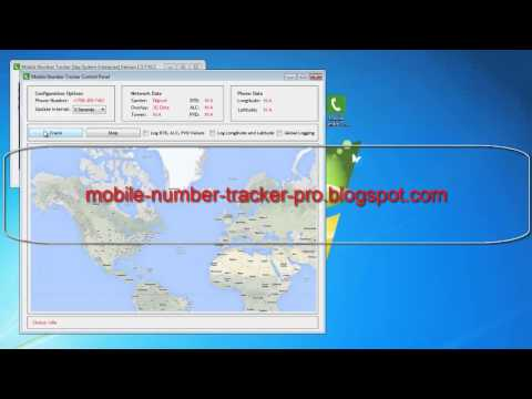 Mobile Number Tracker | Phone Number Tracker For Free