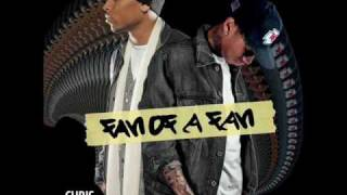 Chris Brown & Tyga - Dueces INSTRUMENTAL w/ HOOK