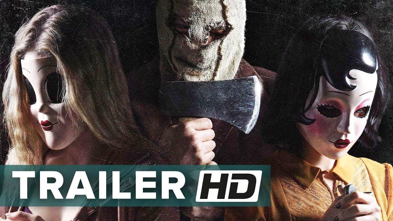THE STRANGERS: PREY AT NIGHT -  Trailer Italiano Ufficiale HD