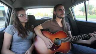 "BackSeat Jukebox w/ Robert Ellis ""The Window Up Above"""