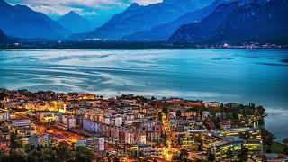 Швейцария  Женева, география
