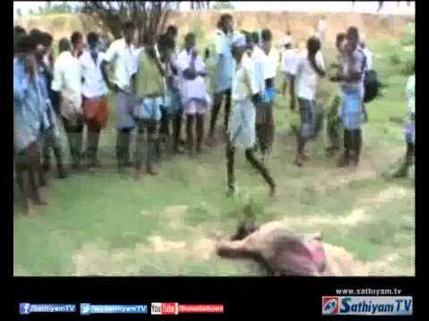 Woman abducted; murdered near Kaveripakkam