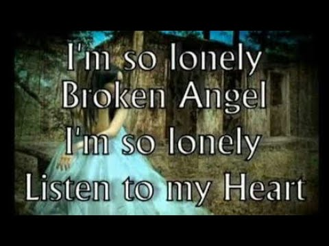 lonely broken song - HD1440×1080
