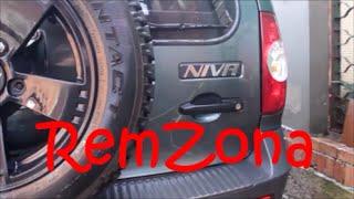 видео Электросхема Шевроле Нива ВАЗ-2123