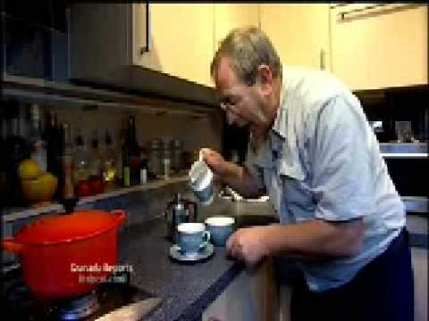 Fred Talbot's money-saving tips