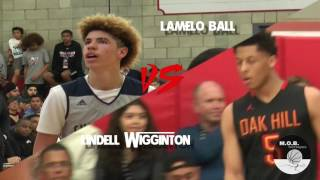 chino hills vs oak hill academy a matchup for the ages epic mixtape ft jesser the lazer and lsk