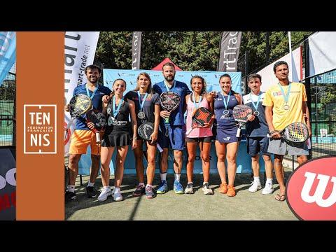 FFT Padel Tour 2019 - Aix-en-Provence : spectacle et soleil au rendez-vous!