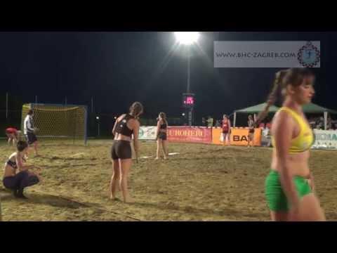 2014 game Cakovec open w2 3 Chemo profili Zagreb BHC Cakovec