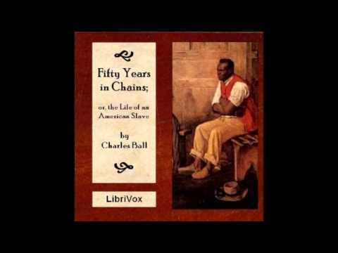 Fifty Years in Chains; or The Life of an American Slave by Charles Ball - Chapter 1