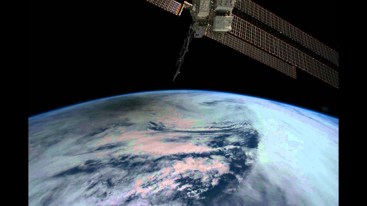 lunar eclipse space station - photo #22