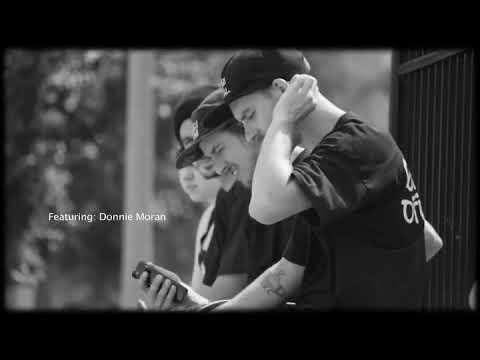 Donnie Moran & Ryan Dosenzo Grant park Chicago skateboarding
