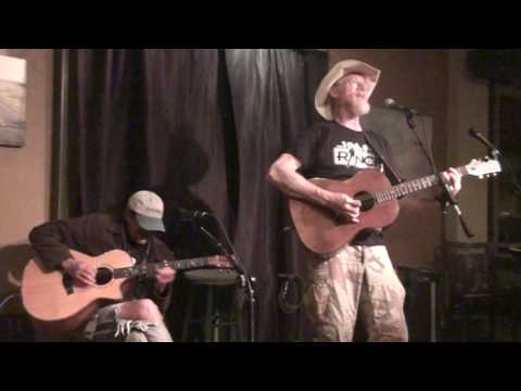 Ben and Broderick Infinity Hall Norfolk Open Mic June 1, 2017