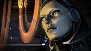 ME3 Playthrough pt54 - Cronos Station: Attack The Illusive Man