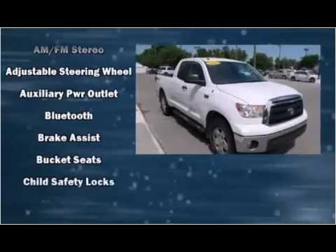Used 2013 Toyota Tundra For Sale At Lewis Toyota In Dodge City