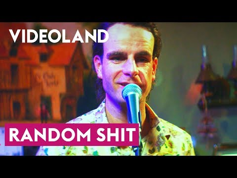 Fuifje | Officiële Clip | Random Shit