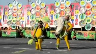 Tuy, Batangas | Home of Kambingan Festival