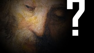 ArtSleuth 5: REMBRANDT - The Prodigal Son (final version) - St-Petersburg