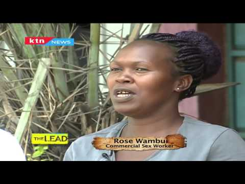 THE LEAD: Serial killer targets commercial sex workers in Nakuru County