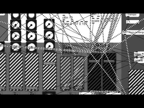 RNCM Spotlight - PALIMPSESTS