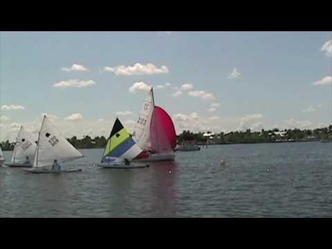Hibiscus Cup Small Boat Regatta
