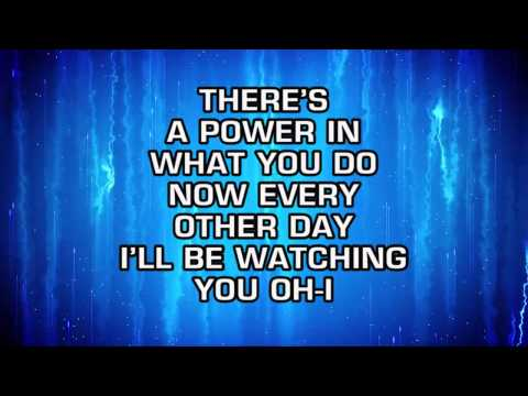 Calvin Harris feat. Ellie Goulding - Outside (Karaoke)