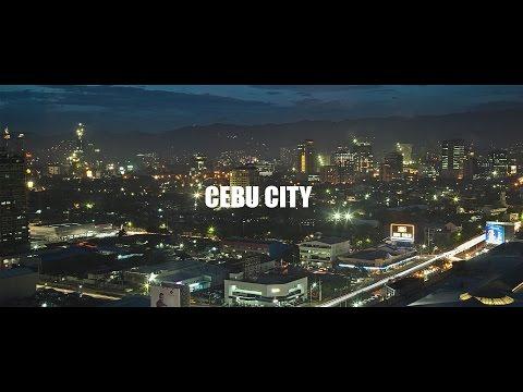 Explore - Cebu (Cinematic Film)