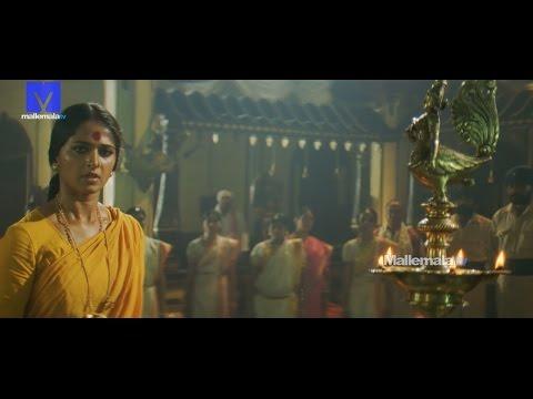 Jejamma Going on Pilgrimage scene from Arundathi - Anushka,Sonu Sood