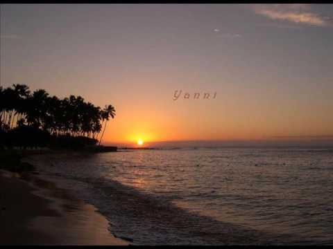 Yanni - The Storm