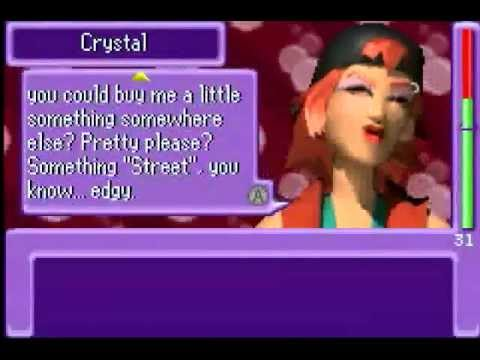 dating sims for guys gba