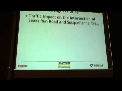 Jerry Watson, Keystruct Construction, Rotary Club of York, PA, Meeting, 5/20/2015
