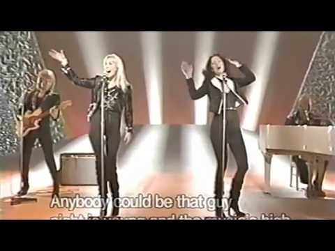 ABBA - Dancing Queen [Lyrics]