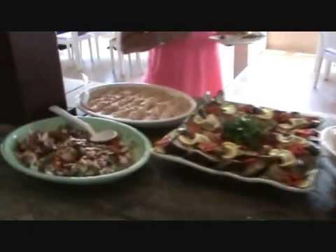Gumbet royal asarlik beach resort bodrum 6 2012 dakterras en restaurant youtube - Dakterras restaurant ...