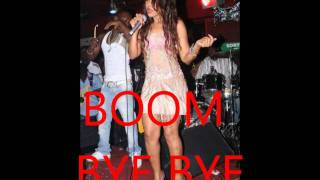 Viviane Ndour ~boom bye bye 2010