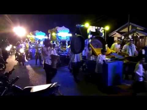 Festival Arakan Sahur Kuala Tungkal Minggu ke 3 Part 2
