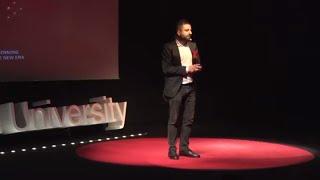 yapay zeka ile nereye gidiyoruz? #beginningofthenewera | SEDAT ATEŞ | TEDxMedipolUniversity