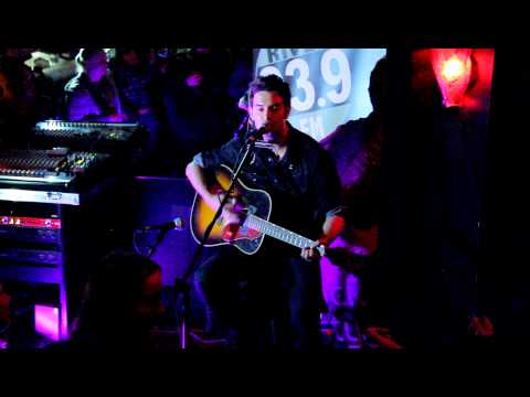 G. Love Free 93.9 The River Session 'Just Fine' mp3