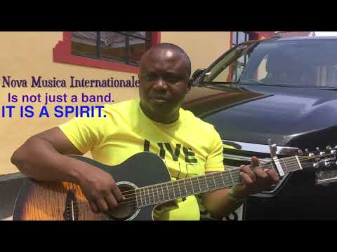 Gospel Acoustic By Nova Musica Internationale