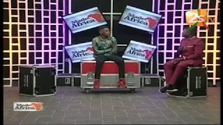 MADE IN AFRICA DU 18 JUIN 2018 AVEC HABIB MVP