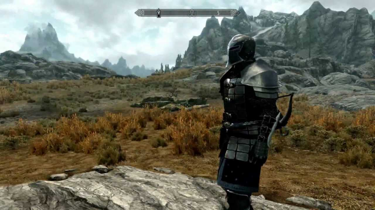 dawnguard armor texture at skyrim nexus mods and skyrim mods dawnguard paladin armour 991